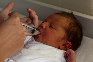 лечение новорожденных