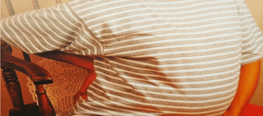 у беременной женщины болят почки